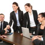 Участие юристов в переговорах
