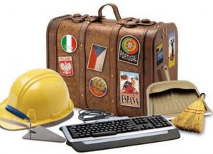 Разрешение на привлечение иностранной рабочей силы