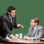Реорганизация компании